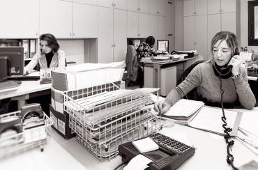 Team Assistenza amministrativa e contabile
